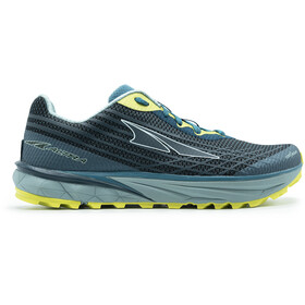 Altra Timp 2 Trail Running Shoes Women, teal/lime